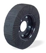 laminated-tire-tail-wheel
